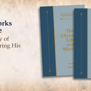 Collected Works of Watchman Nee
