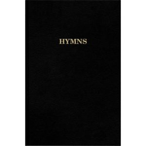 Hymns 1-1348 (Medium, words only)