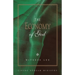 Economy of God, The