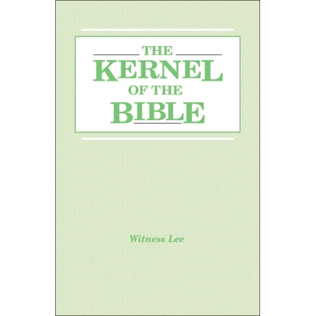 Kernel of the Bible, The