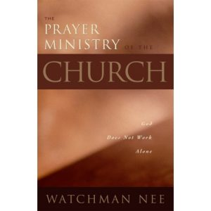 Prayer Ministry of the Church, The