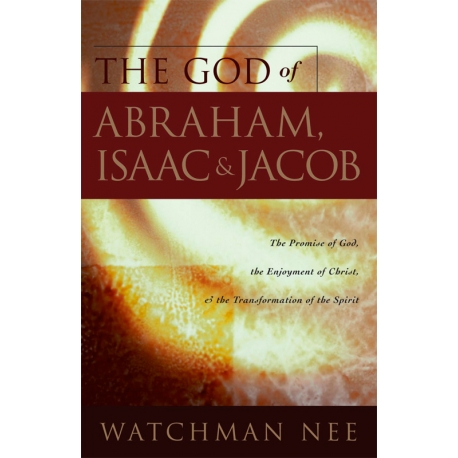God of Abraham, Isaac, and Jacob, The