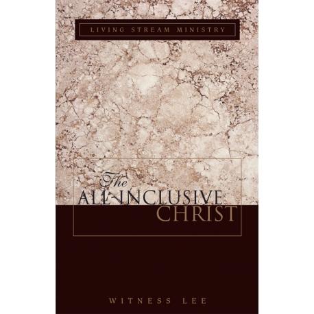 All-Inclusive Christ, The