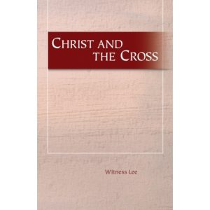 Christ and the Cross
