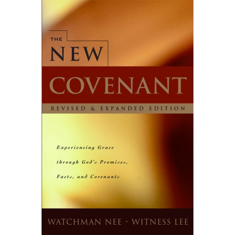 New Covenant, The (1952 Edition)