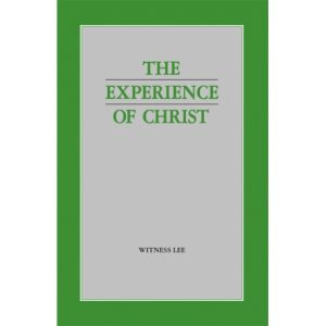 Experience of Christ, The