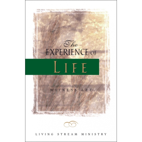 Experience of Life, The
