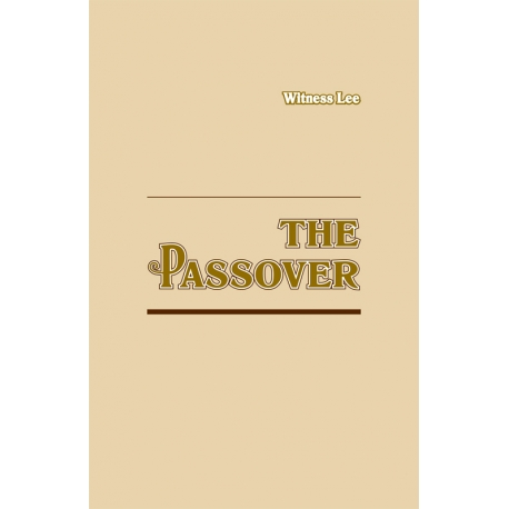 Passover, The