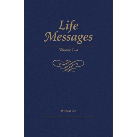 Life Messages, Vol. 2 (42-75)