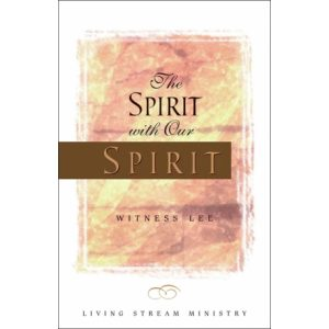 Spirit with Our Spirit, The
