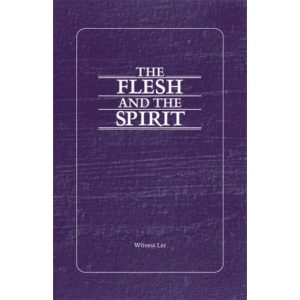 Flesh and the Spirit, The