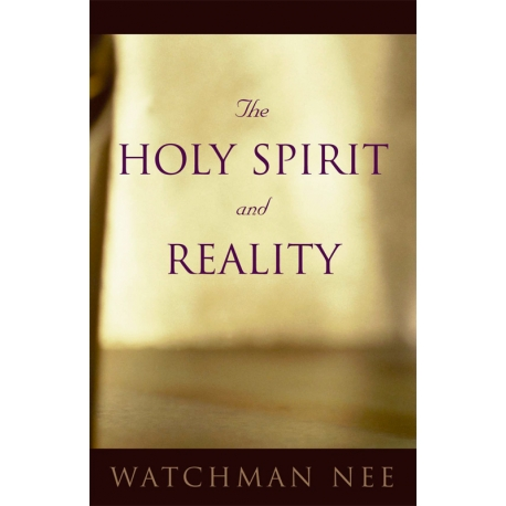 Holy Spirit and Reality, The