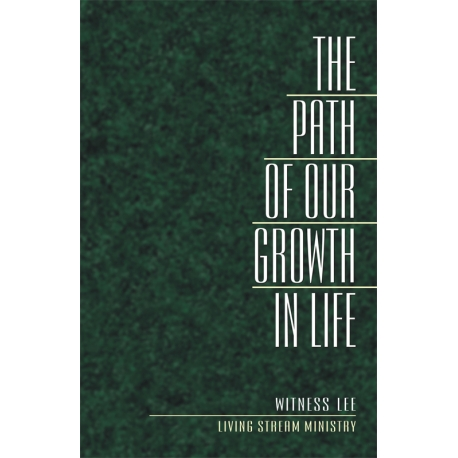 Path of Our Growth in Life, The
