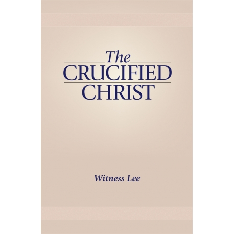 Crucified Christ, The