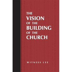 Vision of the Building of the Church, The