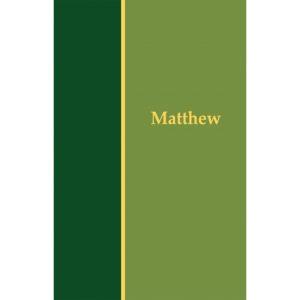 Life-Study of Matthew -- John, Acts, James -- Revelation (8 volume set) (Hardbound)