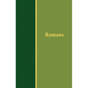 Life-Study of Romans -- Hebrews (9 volume set) (Hardbound)