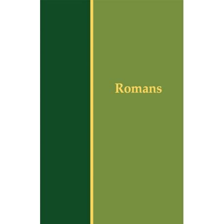 Life-Study of Romans -- Hebrews (9 volume set) (Hardbound)