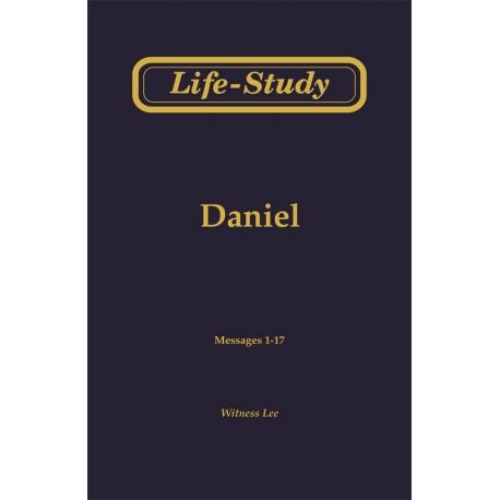 Life-Study of Daniel
