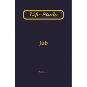 Life-Study of Job