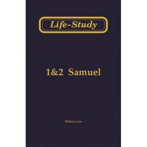 Life-Study of 1 & 2 Samuel