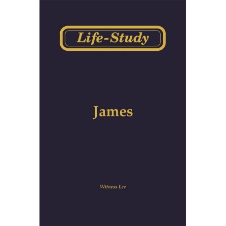 Life-Study of James