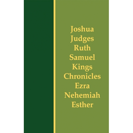 Life-Study of Joshua-Malachi (6 volume set) (Hardbound)