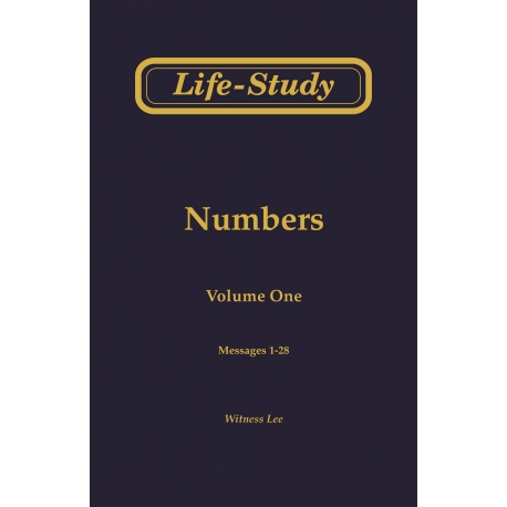 Life-Study of Numbers, Vol. 1 (1-28)