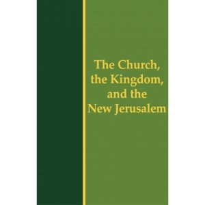 Life-Study of the New Testament, Conclusion Messages--The Church, the Kingdom, & New Jerusalem (Hardbound)