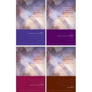 General Sketch of the New Testament in the Light of Christ and the Church (4 volume set)