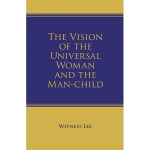 Vision of the Universal Woman and the Man-Child, The