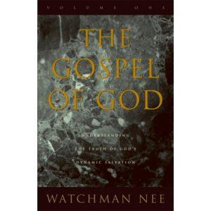 Gospel of God, The (2 volume set)
