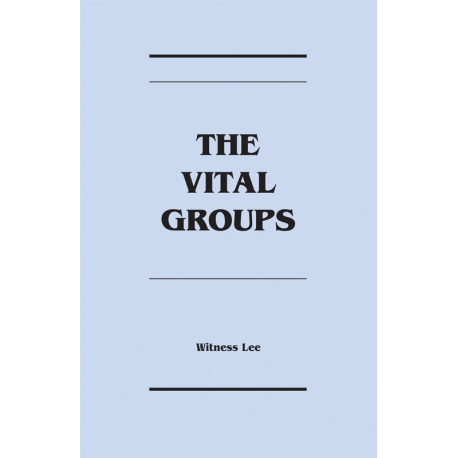 Vital Groups, The