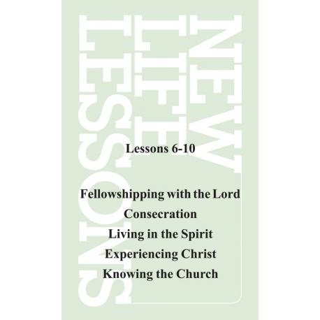 New Life Lessons, Vol. 2 (6-10)