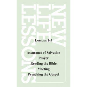New Life Lessons (Set, Vol. 1-2)