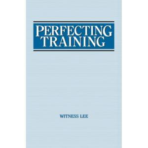 Perfecting Training