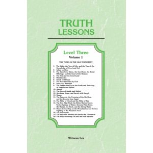 Truth Lessons, Level 3, Vol. 1