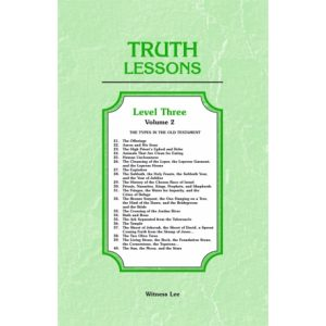 Truth Lessons, Level 3, Vol. 2