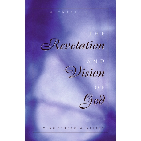 Revelation and Vision of God, The