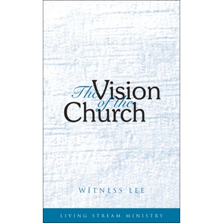Vision of the Church, The