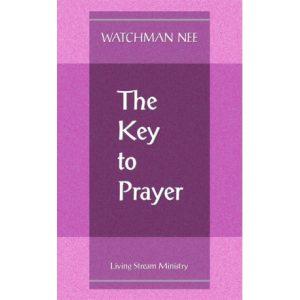 Key to Prayer, The