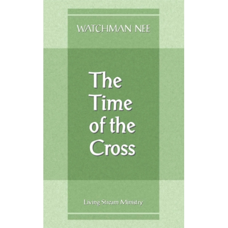 Time of the Cross, The