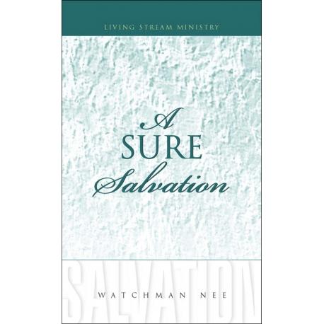 Sure Salvation, A