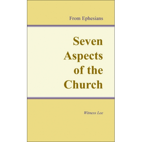 Seven Aspects of the Church